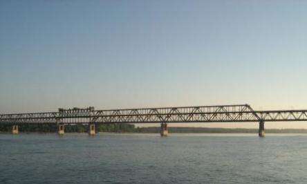 Taxa de trecere a podului la Ruse doar 2 Euro