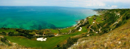 Bulgaria in the spotlight as 2013 Volvo World Match Play Championship is just 2 months away