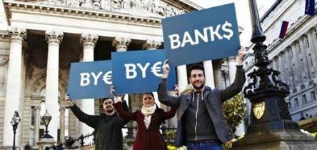 Serviciu nou de transfer de bani online