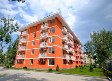 Apartament ieftin la mare Bulgaria