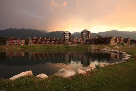 Apartament cu un dormitor in Pirin Golf Club