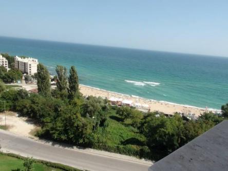 Apartament trei camere in Cabacum Beach - super pret