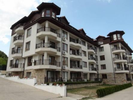 Apartament cu vedere la mare in Bulgaria langa plaja