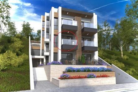 Apartament cu un dormitor si vedere la mare in Sozopol