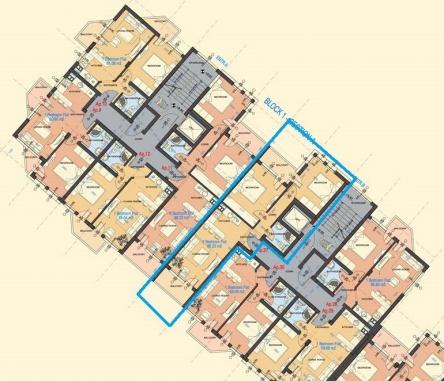 Apartament trei camere in Bansko plata in rate
