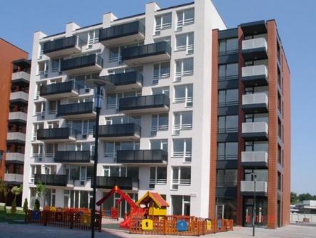Apartament spatios 2 dormitoare Plovdiv
