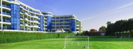 Apartament mobilat in Pomorie langa plaja