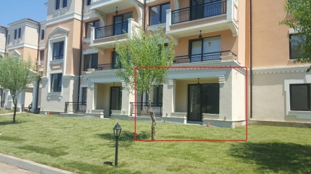 Apartament 2 camere in Green Life Sozopol