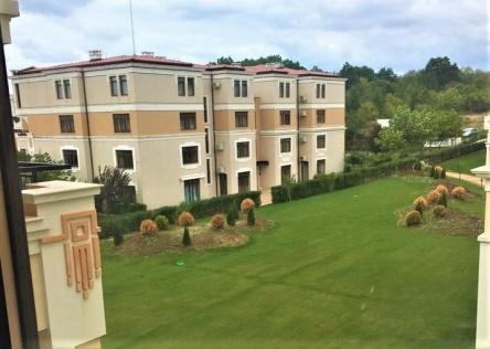 Apartament 2 camere in Green Life Sozopol