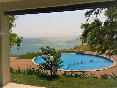 Vanzare apartament mobilat in Kavarna cu vedere la mare