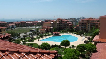 Apartament in Sf. Vlas