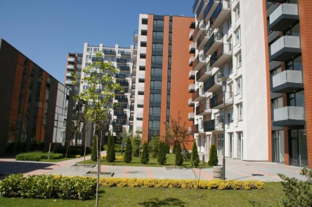 Apartament 2 camere Plovdiv