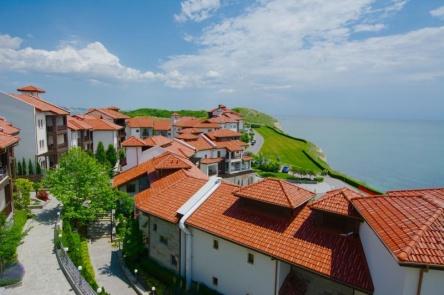 Apartament cu 4 camere in Thracian Cliffs