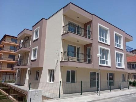 Apartamente noi in Nessebar