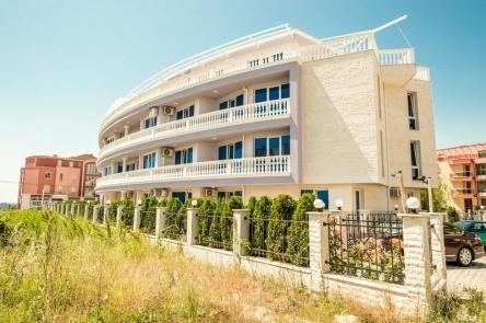 Apartamente si studiouri de vanzare in Ravda