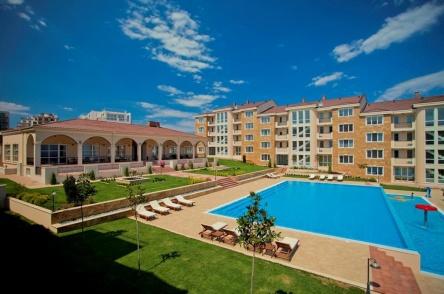 Apartamente cu patru dormitoare langa Sozopol