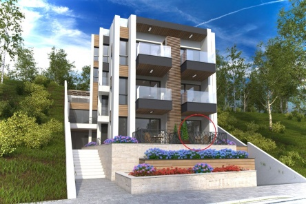 Apartament langa plaja in Sozopol