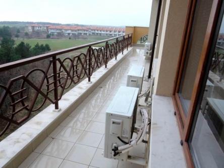 Apartament de vacanta cu vedere la mare in Byala