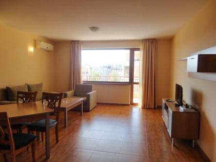 Apartament mobilat in rate in Sunny Beach