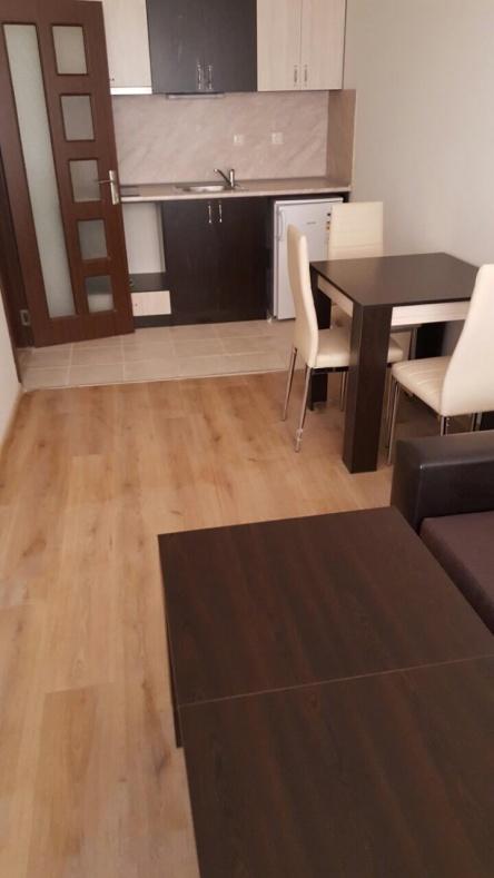 Apartament mobila in Nesebar la pret bun