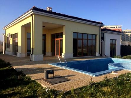 Vila individuala langa Balcic