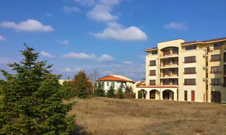 Apartament cu doua dormitoare in Lighthouse Golf Resort
