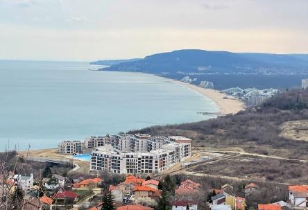 Teren de vanzare in zona Albena - Balchik