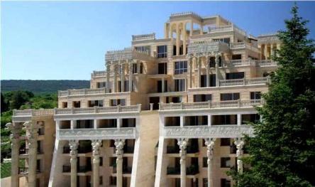 Apartamente stilate in apropiere de Varna si Nisipurile de Aur