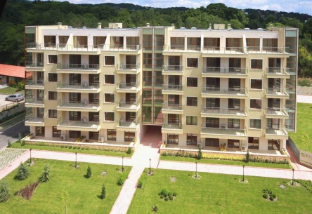 Apartament 3 camere Varna