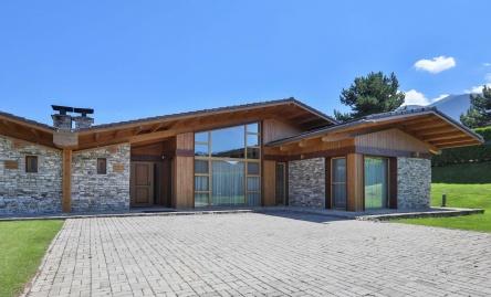 Casa in Pirin Golf Club