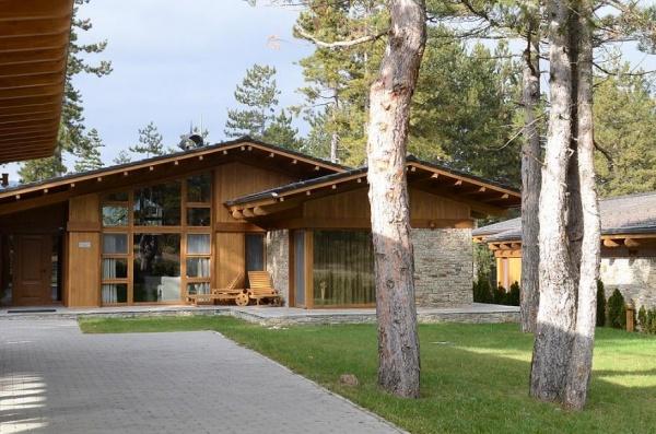 Case de vanzare la munte in Bulgaria