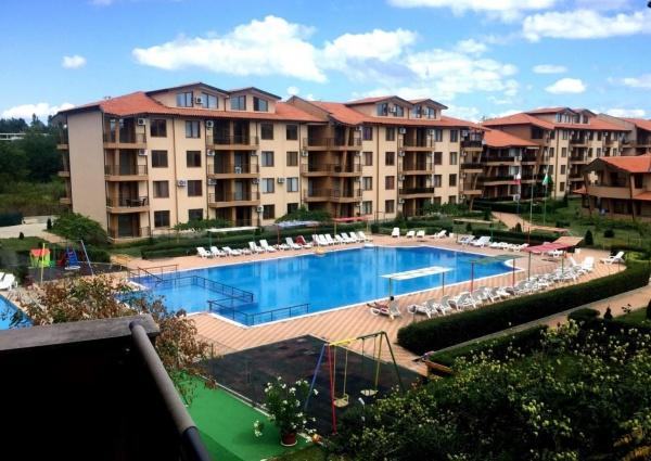 Apartament ieftin langa plaja Nestinarka, Tsarevo