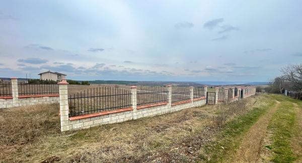 Teren pentru constructie langa Varna