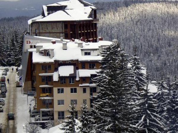 Apartamente de vanzare in Pamporovo