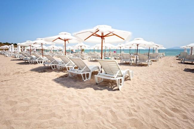 Apartamente la plaja in Sarafovo