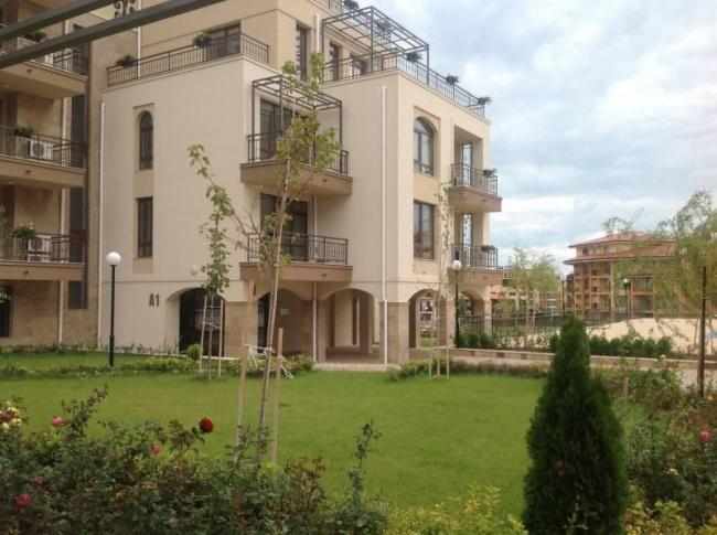 Apartamente de vacanta in Sv. Vlas