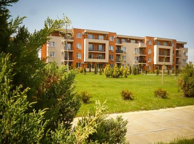 Apartamente de vanzare in Sunny Beach 7 ani plata in rate