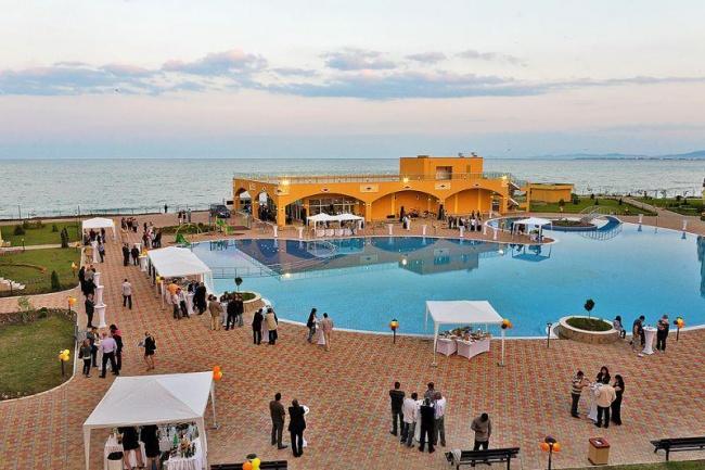 Vanzare apartamente la mare Bulgaria