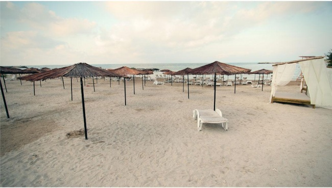 Casa la mare langa plaja