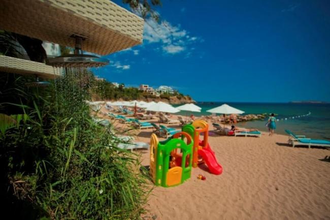 Apartamente langa plaja si Sozopol