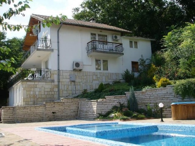 Green Life Beach Resort - apartamente si case de lux la plaja in Sozopol