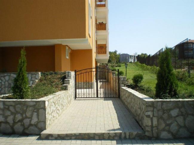 Apartamente spatioase in Sozopol