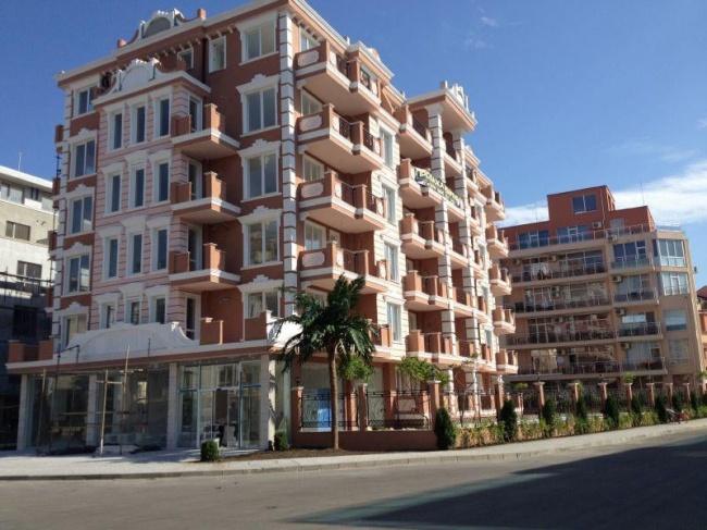 Pret redus la apartamente in Bulgaria