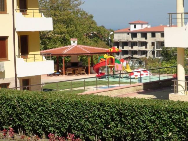 Apartament cu 2 dormitoare si vedere la mare in Byala