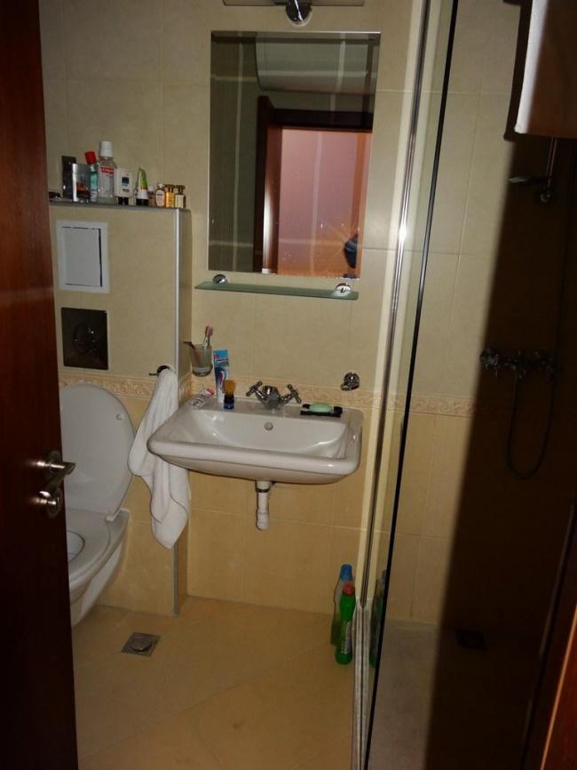 Apartament cu vedere la mare langa Nisipuri de Aur