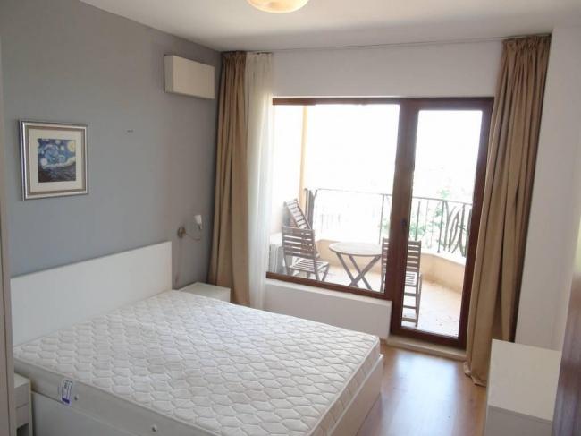 Apartament la mare in Bulgaria - Nisipuri de Aur