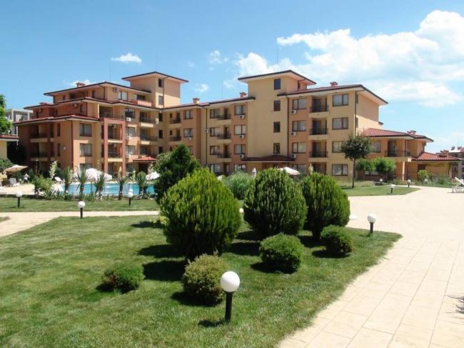 Apartament cu trei camere in Sf. Vlas