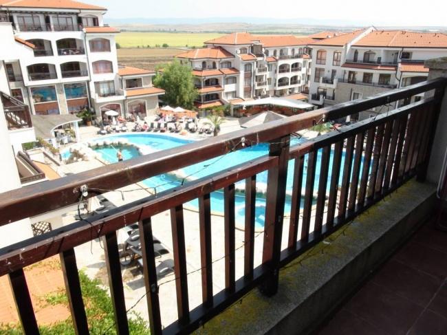 Apartament ieftin la mare in Bulgaria