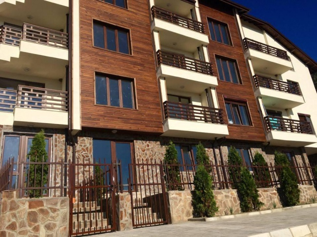 Apartamente in Velingrad