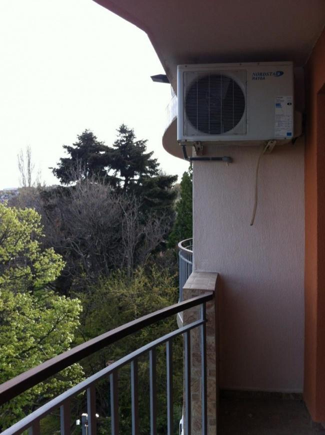 Apartament cu 3 camere langa Nisipuri de Aur